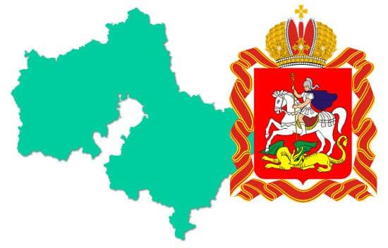 О мерах социальной поддержки семьи и детей в московской области