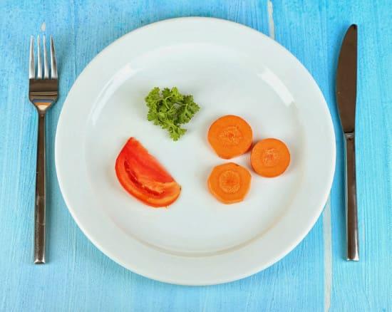 14 способов съесть меньше