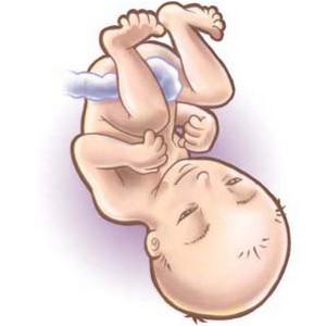 38 неделя беременности, роды и секс