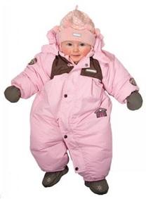 Детская одежда из интернет-магазина