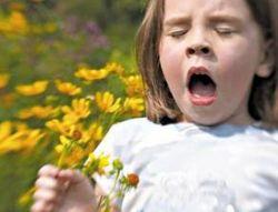 Детский аллергический дерматит