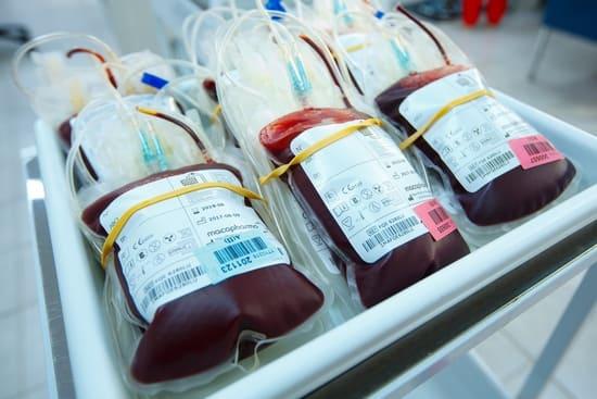 Что если смешать вторую группу крови с третьей?