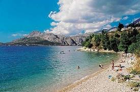 Хорватия - отдых для всей семьи!