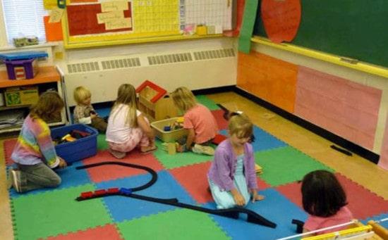 Кто заплатит за детский сад?