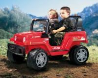 Детские электромобили.