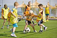 Отдых и развитие в детском центре