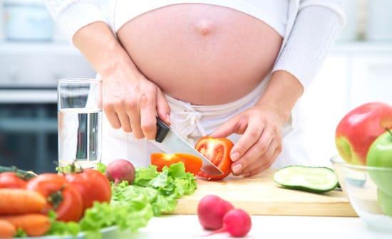 Диета для беременной женщины – каким должно быть меню?