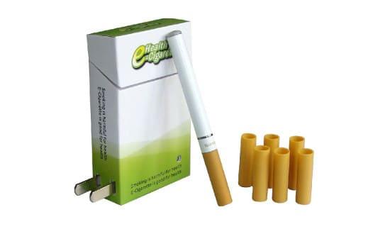 И снова про сигареты