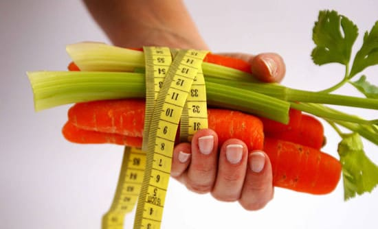 Как потерять три килограмма за три дня: эффективная экспресс диета