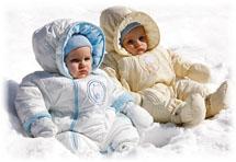 Интернет-магазин детской одежды - хорошая помощь зимой