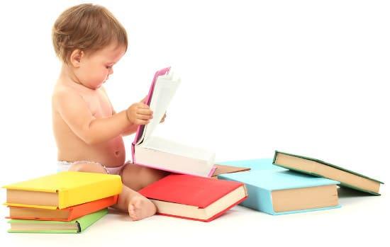 Как научить ребенка читать.
