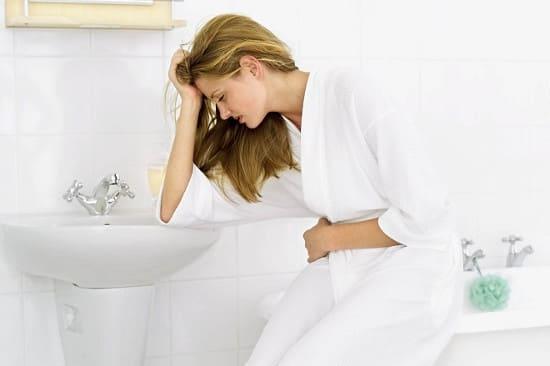 Как облегчить состояние при токсикозе во время беременности