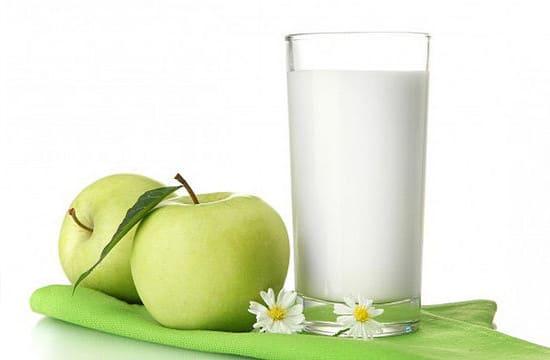 """Кефирная диета: """"полосатая"""", кефирно-яблочная. Рецепты кефирных диет."""