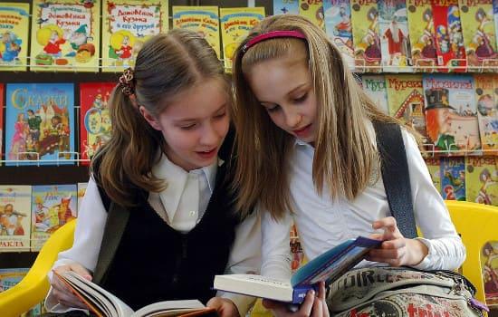 Книги на лето для 5 класса. Список литературы для детей 11 лет.