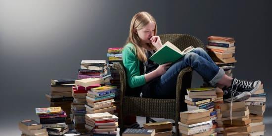Что почитать шестикласснику этим летом? Книги для 6 класса. Внеклассное чтение для детей 12 лет.