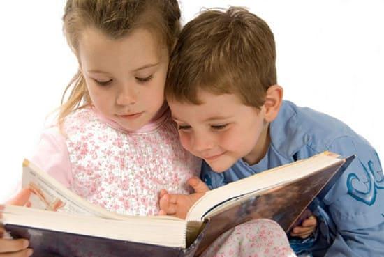 Книги для детей 6 лет (литература для дошкольников).