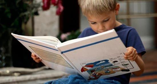 Книги для детей 6 лет.