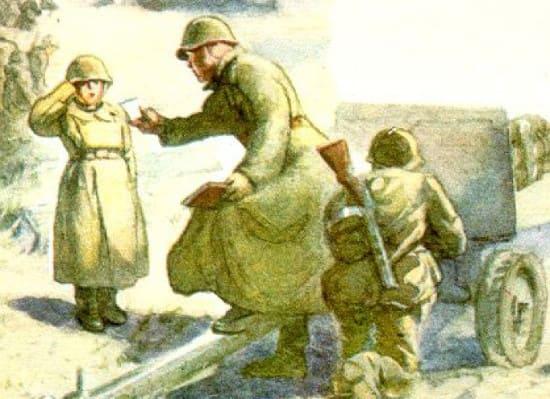 Книги о Великой Отечественной войне для детей и их роль в воспитании подрастающего поколения
