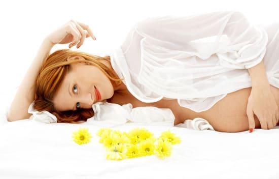 Сохранить красоту и здоровье во время беременности - легко!