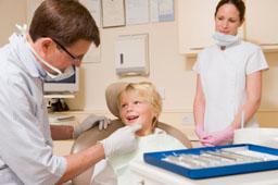 Детская стоматология – от лечения корневых каналов до протезирования.