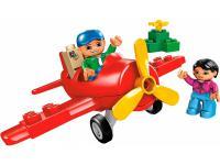 Конструкторы Lego - с двух до пяти.