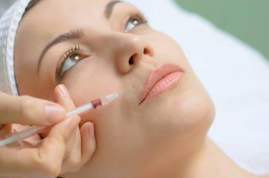 Мезотерапия в косметологии