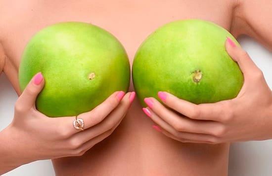 Некрасивая грудь: в чем причины?