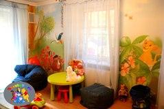 Особенности оформления современных детских комнат