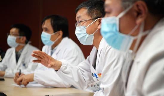 Опасность коронавируса для вашей группы крови.