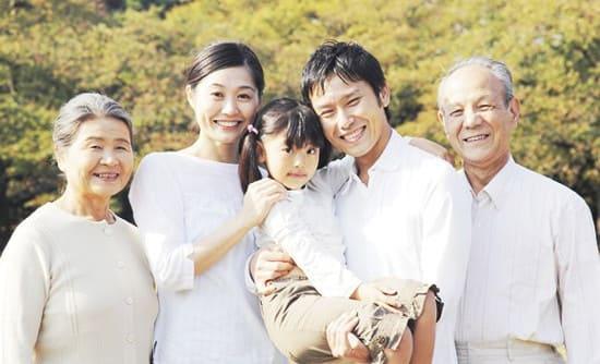 Японский метод планирования пола будущего ребенка
