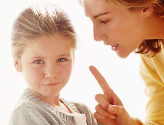 Почему иногда полезно говорить ребенку «нет»?