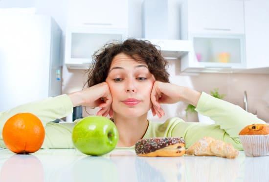 Пойдет ли на пользу диета?