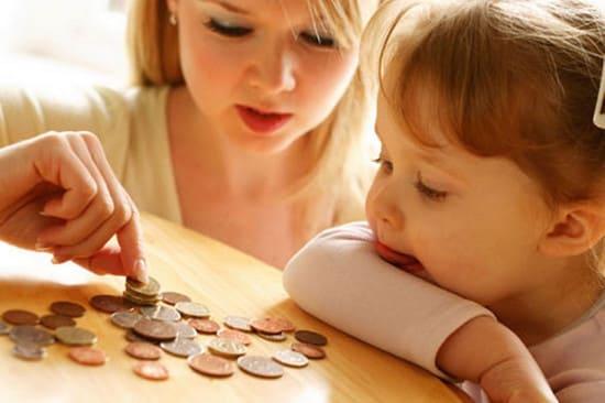 Пособия неработающим мамам-домохозяйкам в 2020 году.