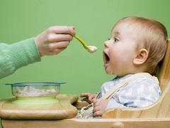 Прикорм ребенка – делаем правильный выбор.