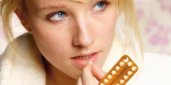 Негормональные противозачаточные таблетки. Как принимать противозачаточные таблетки?