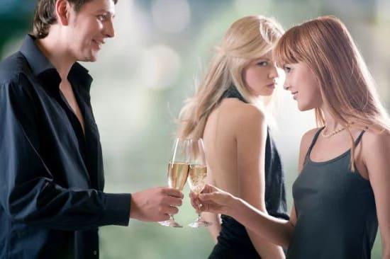 Психология ревности