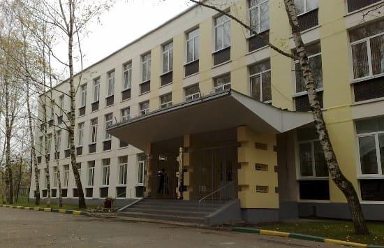 Поиск школы по прописке в Москве