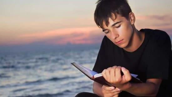 Современная литература для подростков от 12 до 14 лет