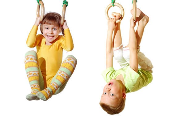 О пользе раннего физического развития