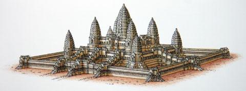 Великие здания (отзыв о книге)