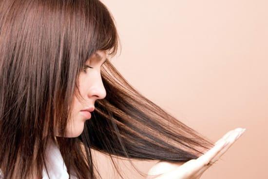 Лечение выпадения волос в домашних условиях.