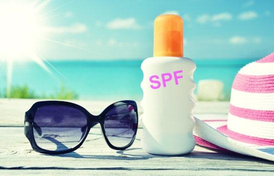 Выбираем SPF