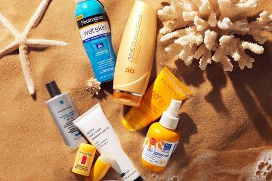 Выбираем лучший солнцезащитный крем