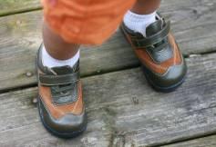 Как правильно выбрать обувь для ребенка?