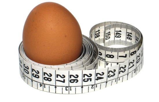 Яичная диета от 7 дней до 4 недель