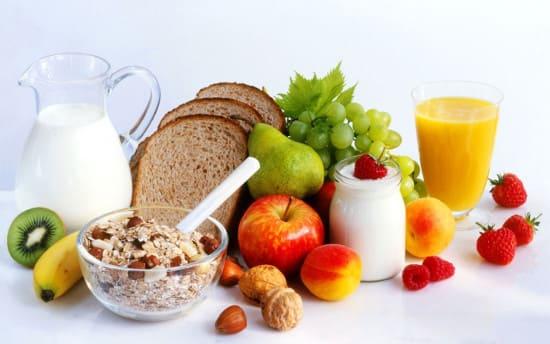 Здоровое питание – какое оно?