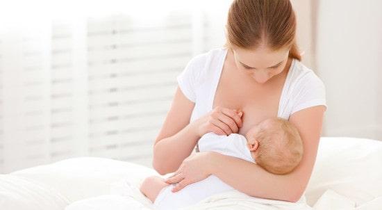 Железодефицитная анемия у грудничков и важность прикорма