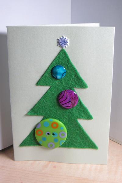 Конкурс «Новогодняя открытка»